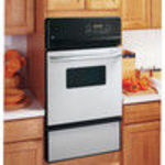 GE JGRP20 Gas Single Oven