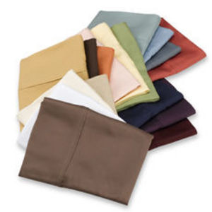 Pure Beech Sateen Sheet Set