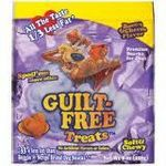 Dad's Pet Care Guilt-Free Treats