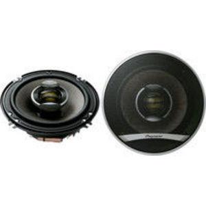 """Pioneer TS-D1602R 6.5"""" Coaxial Car Speaker"""