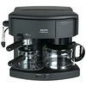 Krups Caffe Duomo 985-42 Espresso Machine & Coffee Maker