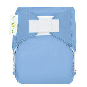 bumGenius 3.0 Deluxe All In One Diapers