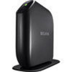 Belkin Surf N300 Wireless Router (722868807347)
