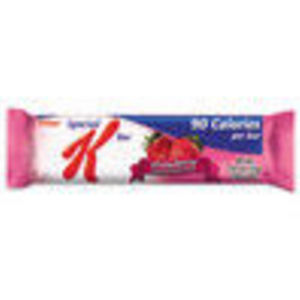 Kellogg's Special K Cereal Bar, Strawberry