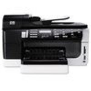 Hewlett Packard - Officejet Pro 8500 All-in-One Multifunction Printer