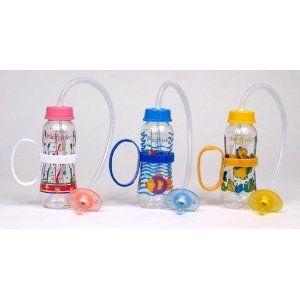 Savi Baby Pacifeeder Baby Bottle