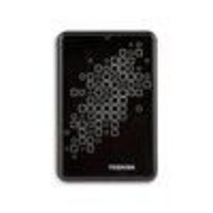 Toshiba Canvio 500 GB USB 3.0 Portable E05A050CAU3XS (Black/Silver) Hard Drive