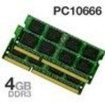 OCZ 4 GB DDR3 SDRAM (OCZ3M13334GK)