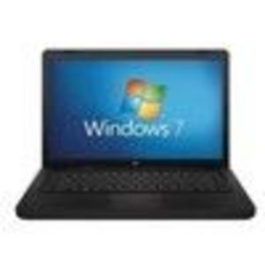 "Hewlett Packard HP G56-141US Notebook Intel Celeron Processor 900, 2GB DDR2, 320GB (5400RPM), 15.6"" HD (XG603UAABA)"