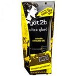 Got2b Ultra Glued Invincible Styling Gel