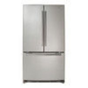 Samsung RFG293HAWP (29 cu. ft.) Bottom Freezer French Door Refrigerator