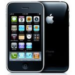 Apple iPhone 3GS (8GB)