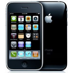 Apple iPhone 3GS (8GB)