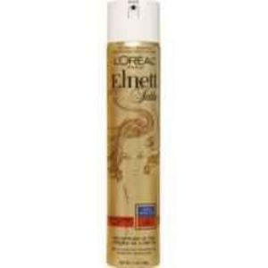 L'Oreal Elnett Stronghold Hairspray