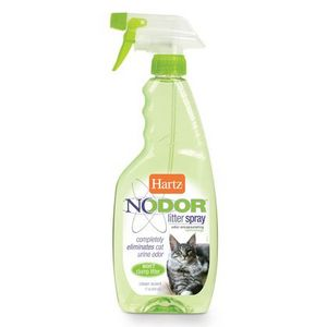 Hartz Nodor Litter Spray (Scented)