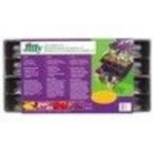 Jiffy 5238 32-Cell Plastic Seed Starter Tray (Jiffy)