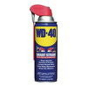 WD 40 Company [CASE] Wd-40 Smart Straw 11 Oz 12