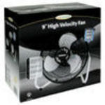 Lakewood High Velocity Fan 9 Inch