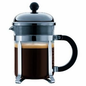 Bodum 17-oz. French Press Coffee Maker