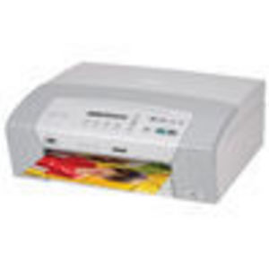 Brother DCP-165C All-In-One Inkjet Printer