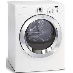Frigidaire Gas Dryer AGQ8000FS / AGQ8000FG / AGQ8000FE