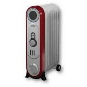 Sunbeam Portable Electric Radiator Heater