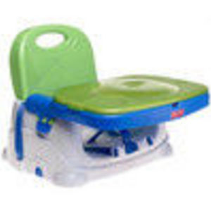 Fisher Price Healthy Care Booster Seat In Box