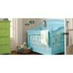 Stanley myHaven Built to Grow Crib