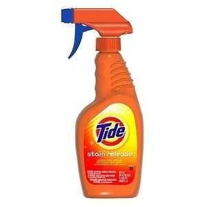 Tide Stain Release Pre-Treat Spray