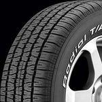 BF Goodrich - Advantage T/A Tires
