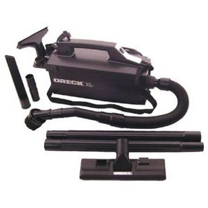 Oreck XL Super Compact Canister Vacuum