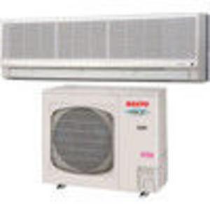 Sanyo 26KHHS72R Split System Air Conditioner