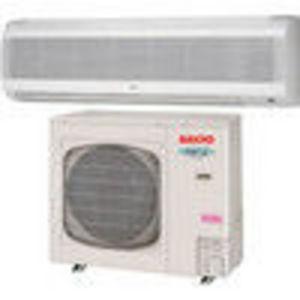 Sanyo 26KS72R 25200 BTU Split System Air Conditioner