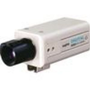 Sanyo 1/3 SUPER HI RES COLOR CAMERA - 540L VCC-6594E