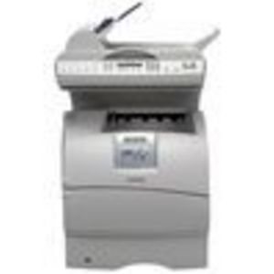 Lexmark X632s All-In-One Laser Printer