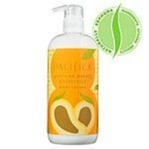 Pacifica Brazilian Mango Grapefruit Body Lotion