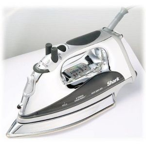 Shark Professional Electronic Iron -