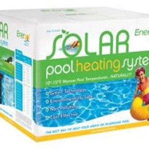 Enersol Pool Solar in a Box S-1000
