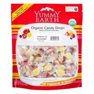 YummyEarth - Organic Candy Drops