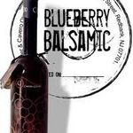 The Olive Oil Shops Blueberry Balsamic Vinegar