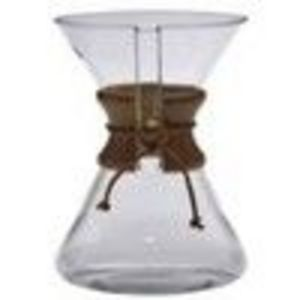 Chemex CM-10A 10-Cup Coffee Maker
