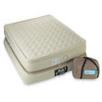 AeroBed Raised Mattress Pillowtop