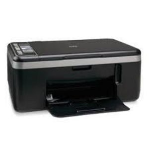 HP - Deskjet D2050 Printer