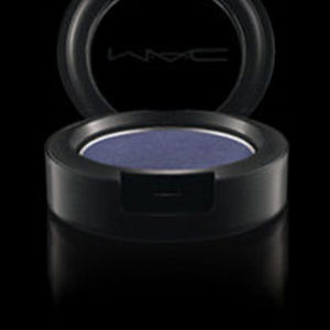 MAC Noir Plum Mega Metal Shadows Peacocky Collection
