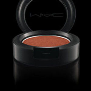 MAC Mega Metal Eyeshadow Paparazz-she Peacocky Collection