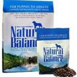 Natural Balance Pet Pride Natural Dog Biscuits