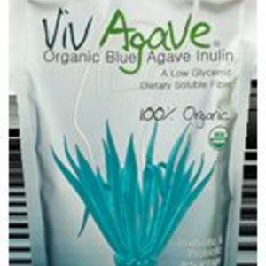 Viv Agave Organic Blue Agave Inulin