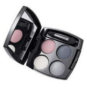 Avon True Color Eyeshadow Quad - Smoky Eyes