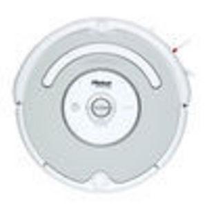 iRobot Roomba 510 Bagless Robotic Vacuum Vacuum