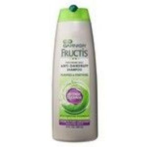 Garnier Fructis Intense Cleanse Anti-Dandruff Shampoo